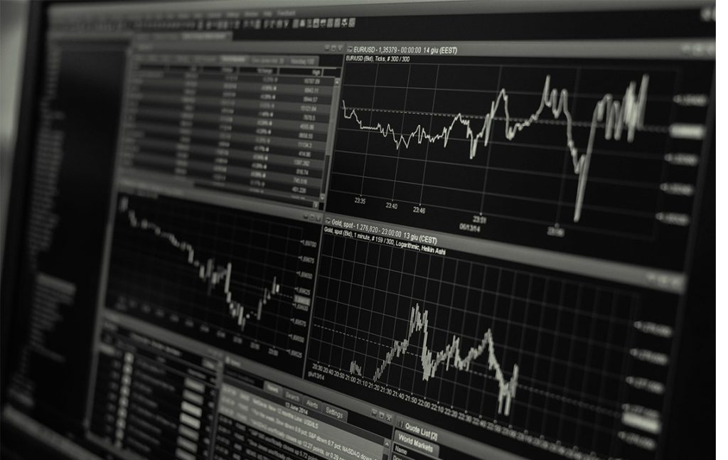 Reading Stock Market Charts for Beginners